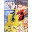 The Essential Classical Guitar Collection - With Tablature