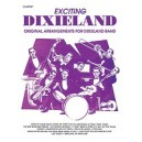 Various - Exciting Dixieland - Clarinet