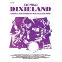 Various - Exciting Dixieland - Clarinet