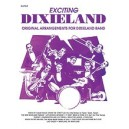 Various - Exciting Dixieland - Guitar