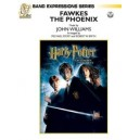 Smith, R.W,  - Fawkes The Phoenix (from Harry Potter And The Chamber Of Secrets)