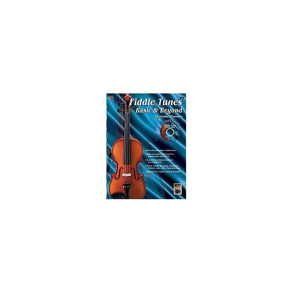 Fiddle Tunes - Basic & Beyond