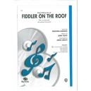 Bock, F,  - Fiddler On The Roof (choral Showcase Of)