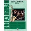 Lopez, Victor - Fiesta Latina