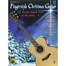 Various - Fingerstyle Christmas Guitar - 12 Beautiful Songs & Carols for Solo Guitar