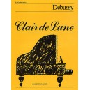 Clair de Lune (Easy Piano No.2) - Debussy, Claude (Artist)