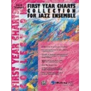 Various - First Year Charts Collection For Jazz Ensemble - 3rd B-Flat Trumpet