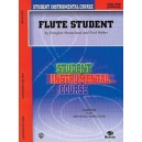 Student Instrumental Course Flute Student - Level II