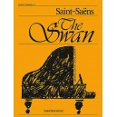 The Swan (Easy Piano No.5) - Saint-Saens, Camille (Artist)