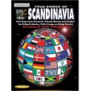 Strings Around The World -- Folk Songs Of Scandinavia - Score