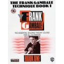 Gambale, Frank - The Frank Gambale Technique