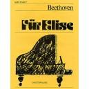 Fur Elise (Easy Piano No.7) - Beethoven, Ludwig Van (Composer)