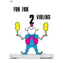 Suzuki - Fun For 2 Violins