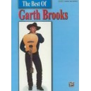 Brooks, Garth - The Best Of Garth Brooks - Authentic Guitar TAB