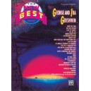 Gershwin, George  - The New Best Of George And Ira Gershwin - Piano/Vocal/Guitar