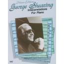 Shearing, George - Interpretations For Piano - Piano Solos