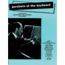 Gershwin, George - Gershwin At The Keyboard - Piano Arrangements