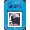 Gershwin, George - The Best Of Gershwin - Piano Arrangements