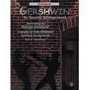 "Gershwin, George - Gershwin By Special Arrangement (jazz-style Arrangements With A \""variation\"") - Alto Saxophone"