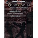 "Gershwin, George - Gershwin By Special Arrangement (jazz-style Arrangements With A \""variation\"") - Clarinet"