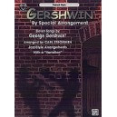 "Gershwin, George - Gershwin By Special Arrangement (jazz-style Arrangements With A ""variation\"") - French Horn"