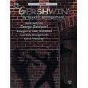"Gershwin, George - Gershwin By Special Arrangement (jazz-style Arrangements With A \""variation\"") - Trombone / Baritone / Bassoo"
