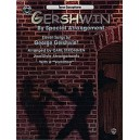 "Gershwin, George - Gershwin By Special Arrangement (jazz-style Arrangements With A ""variation\"") - Tenor Saxophone"