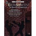 "Gershwin, George - Gershwin By Special Arrangement (jazz-style Arrangements With A \""variation\"") - Tenor Saxophone"