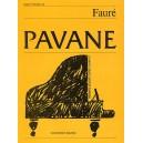 Pavane (Easy Piano No.19) - Fauré, Gabriel (Artist)