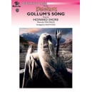Shore, H, arr. Ford, R - Gollums Song (from The Lord Of The Rings: The Two Towers)