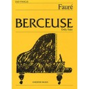 Berceuse (Easy Piano No.20) - Fauré, Gabriel (Artist)
