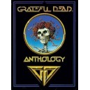 Grateful Dead - Anthology - Piano/Vocal/Chords
