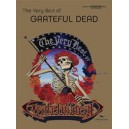Grateful Dead - The Very Best Of Grateful Dead - Authentic Guitar TAB