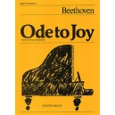 Ode To Joy (Easy Piano No.21) - Beethoven, Ludwig Van (Artist)