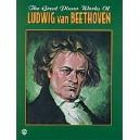 Beethoven, Ludwig van - The Great Piano Works Of Ludwig Van Beethoven