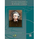 Grieg, Edvard - The Great Piano Works Of Edvard Grieg