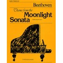 Theme from the Moonlight Sonata (Easy Piano No.22) - Beethoven, Ludwig Van (Composer)