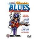 Various - Getting The Sounds - Classic Blues Guitar