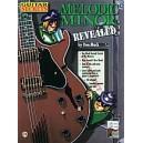 Guitar Secrets - Melodic Minor Revealed
