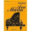 Ave Maria (Easy Piano No.27) - Schubert, Franz (Artist)