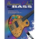 Gross, David - Harmonic Colours For Bass - A Musical Approach to Chord and Scale Relationships
