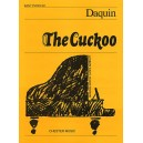 The Cuckoo (Easy Piano No.29) - Daquin, Louis-Claude (Artist)