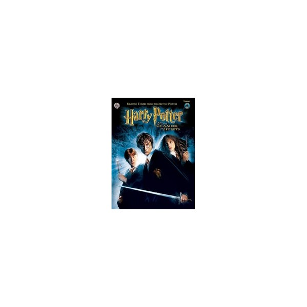 Williams, John - Selected Themes From The Motion Picture Harry Potter And The Chamber Of Secrets - Trumpet