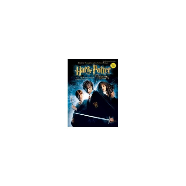 Williams, John - Themes From Harry Potter And The Chamber Of Secrets - Level 2