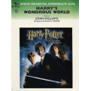 Williams, J, arr. Wagner, D.E - Harrys Wondrous World (from Harry Potter And The Chamber Of Secrets)