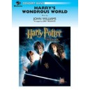 Williams, J, arr. Brubaker, J - Harrys Wondrous World (from Harry Potter And The Chamber Of Secrets)