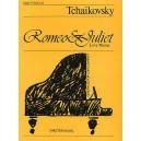 Romeo and Juliet(Easy Piano No.35) - Tchaikovsky, Pyotr Ilyich (Artist)