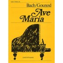 Ave Maria (Easy Piano No.38) - Bach, Johann Sebastian (Artist)