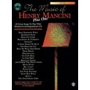 Mancini, Henry - The Music Of Henry Mancini Plus One (20 Great Songs To Play With Orchestral Accompaniment) - Alto Sax