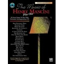 Mancini, Henry - The Music Of Henry Mancini Plus One (20 Great Songs To Play With Orchestral Accompaniment) - Tenor Sax